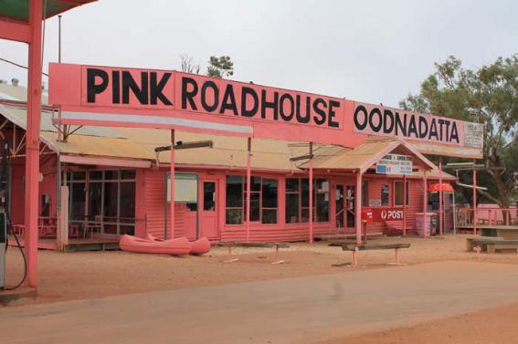 oodnadatta roadhouse